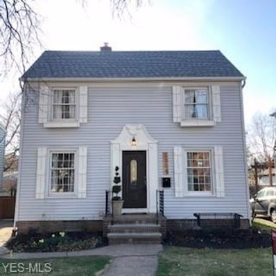 3304 W 165th St, Cleveland, OH 44111 - MLS#: 4079949