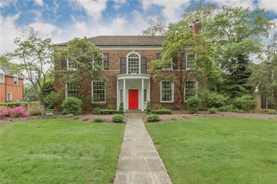 20776 Brantley Rd, Shaker Heights, OH 44122 - #: 4080003