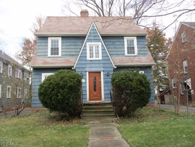 3331 Clarendon Rd, Cleveland Heights, OH 44118 - MLS#: 4080007