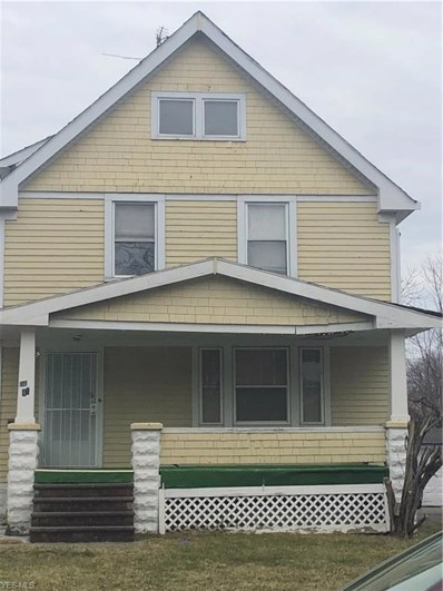 3545 E 135th, Cleveland, OH 44120 - #: 4080052