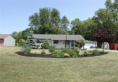 6261 Harrow Court, Bedford, OH 44146 - #: 4080090