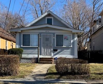 5712 Hamlet Avenue, Cleveland, OH 44127 - #: 4080140