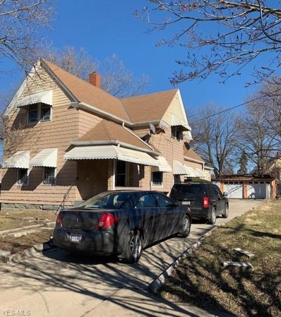 5940 Cable Avenue, Cleveland, OH 44127 - #: 4080158