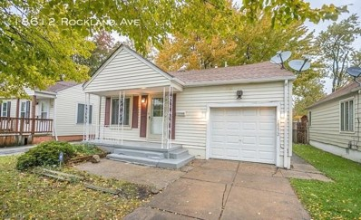 18612 Rockland Ave, Cleveland, OH 44135 - MLS#: 4080251