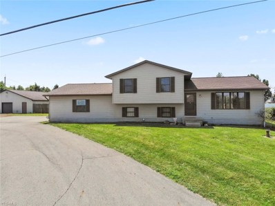 11027 Leffingwell Road, Berlin Center, OH 44401 - #: 4080254