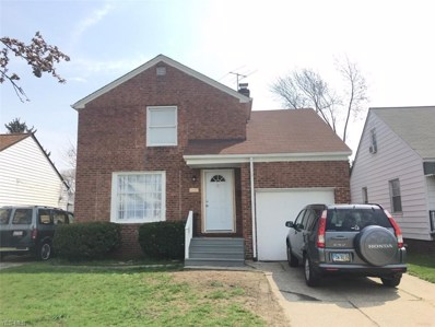 4509 W 149th St, Cleveland, OH 44135 - #: 4080263