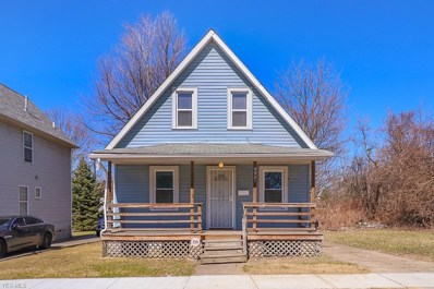 9921 Prince Ave, Cleveland, OH 44105 - #: 4080281