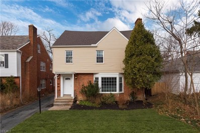 3554 Gridley Rd, Shaker Heights, OH 44122 - #: 4080287