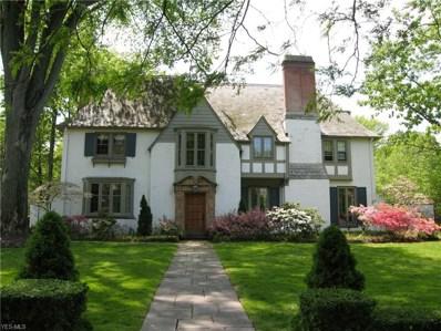 19110 Shelburne Rd, Shaker Heights, OH 44118 - MLS#: 4080295
