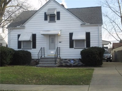 4661 W 147th, Cleveland, OH 44135 - #: 4080324