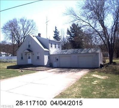 8690 Stetson Drive NE, Howland, OH 44484 - #: 4080371
