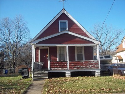 2930 E 114th St, Cleveland, OH 44104 - MLS#: 4080383