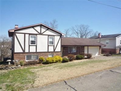 23 Oak Cir, Parkersburg, WV 26101 - MLS#: 4080394