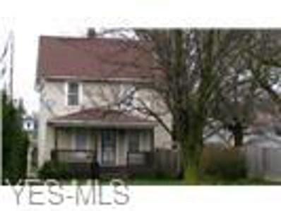 838 W 21st Street, Lorain, OH 44052 - #: 4080420