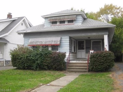 9301 Rosewood Ave, Cleveland, OH 44105 - #: 4080426