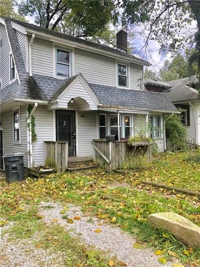 1463 Rockaway Street, Akron, OH 44314 - #: 4080498