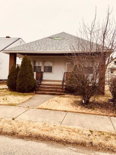 10801 Vernon Avenue, Garfield Heights, OH 44125 - #: 4080506