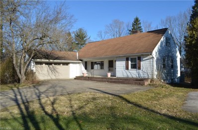 399 Walters Rd, Chagrin Falls, OH 44022 - #: 4080520