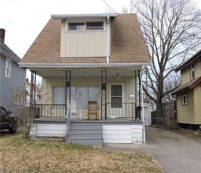 3328 W 91st Street, Cleveland, OH 44102 - #: 4080522