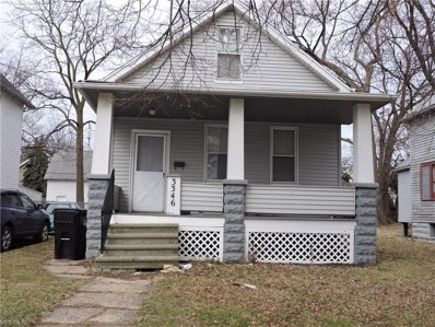 3346 W 97th Street, Cleveland, OH 44102 - #: 4080523