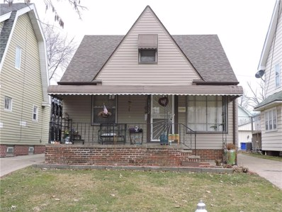10312 Dale Avenue, Cleveland, OH 44111 - #: 4080526