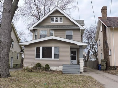 3290 W 95th Street, Cleveland, OH 44102 - #: 4080529