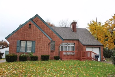 737 W Grant Street, Alliance, OH 44601 - #: 4080548
