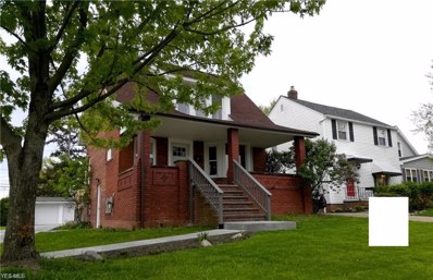 1599 Fruitland Avenue, Mayfield Heights, OH 44124 - #: 4080725