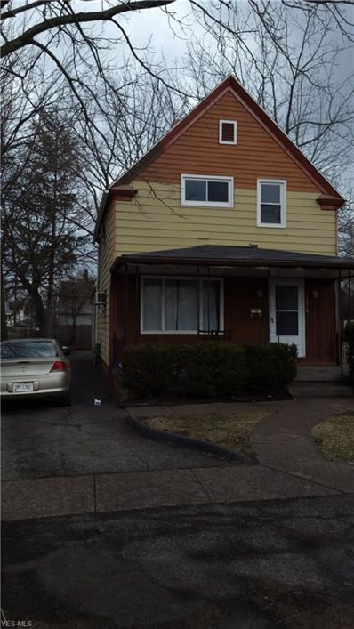 3676 E 46th Street, Cleveland, OH 44105 - #: 4080758