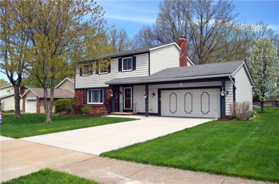 5853 N Crossview Rd, Seven Hills, OH 44131 - #: 4080802