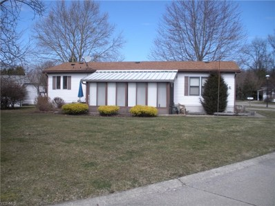 1 Kylie Ct, Olmsted Falls, OH 44138 - #: 4080804