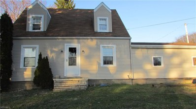 16856 State Route 267, East Liverpool, OH 43920 - #: 4080858