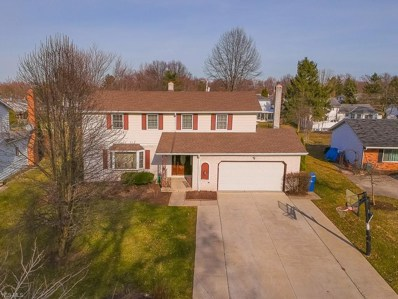 4143 Mary Kay Cir, North Olmsted, OH 44070 - #: 4080869