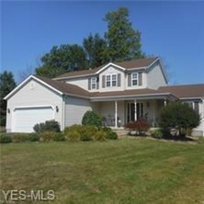 4960 Quill Court, Austintown, OH 44515 - MLS#: 4080874