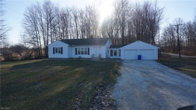4581 State Route 44, Rootstown, OH 44266 - MLS#: 4080876