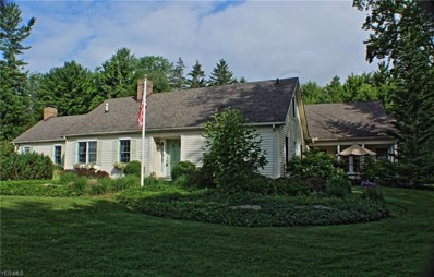25 Garden Park Drive, Chagrin Falls, OH 44022 - #: 4080956