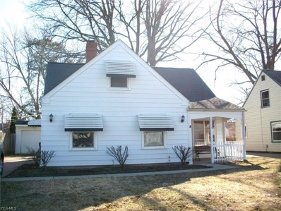 6917 Greenleaf Ave, Parma Heights, OH 44130 - #: 4080982