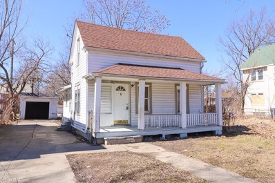 3022 E 123rd Street, Cleveland, OH 44120 - #: 4081001