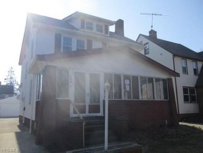134 E 219th Street, Euclid, OH 44123 - #: 4081006