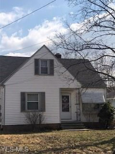 5199 Henry Street, Maple Heights, OH 44137 - #: 4081098