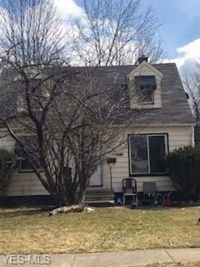 5479 Hollywood Avenue, Maple Heights, OH 44137 - #: 4081112