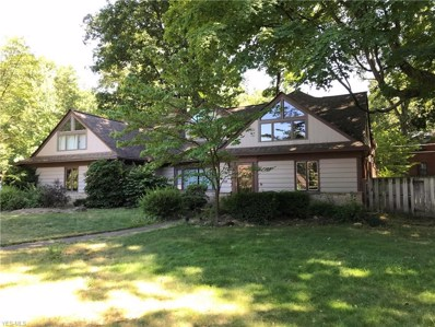 2880 Berkshire Road, Cleveland Heights, OH 44118 - #: 4081138