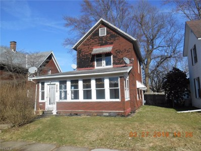 768 S Lawn Avenue, Coshocton, OH 43812 - #: 4081184