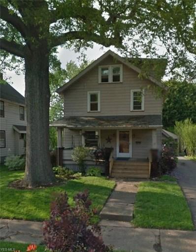 1225 Edgewood St NORTHEAST, Warren, OH 44483 - MLS#: 4081192