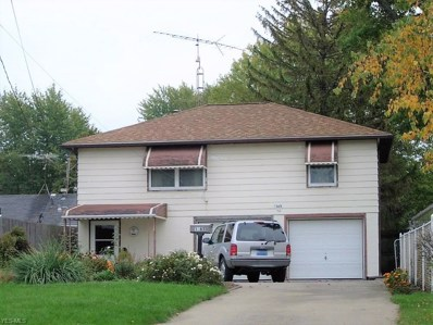 1365 Nichols Avenue, Lorain, OH 44053 - #: 4081204