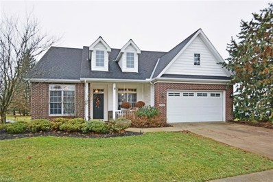 39281 Camelot Way, Avon, OH 44011 - MLS#: 4081236