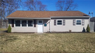 2406 Martha Ave NORTHEAST, Canton, OH 44705 - MLS#: 4081276