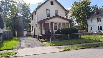 12800 Dove Avenue, Cleveland, OH 44105 - #: 4081352
