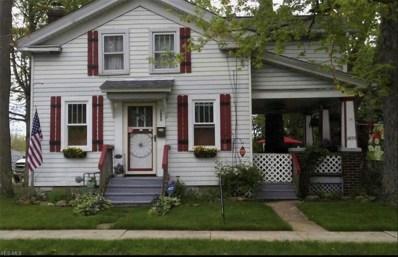 3895 Bradley Street, Mogadore, OH 44260 - #: 4081371