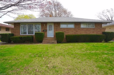 7251 Whitaker Dr, Cleveland, OH 44130 - MLS#: 4081440